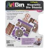 ArtBin Magnetic Die Sheets